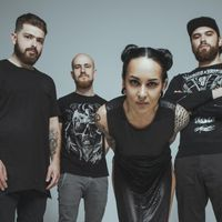 JINJER - Klippremier: Teacher, Teacher!