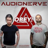 AUDIONERVE - Dalpremier: Obey!