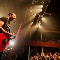 TOP10 - Rockkoncertek, melyek tragédiával végződtek