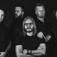 TAKIDA, SMASH INTO PIECES - Svéd rockzenekarok a Dürer Kertben