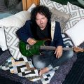 STEVE LUKATHER - Klippremier: Serpent Soul