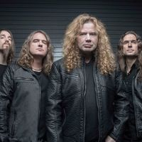 MEGADETH - Gégerákkal diagnosztizálták Dave Mustaine-t