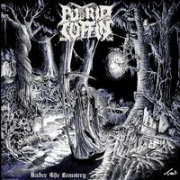 PUTRID COFFIN - Under The Cemetery (2019)