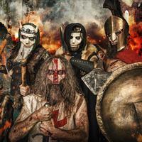 WARKINGS - Klippremier: Sparta