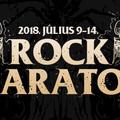 ROCKMARATON - Kevesebb mint egy hónap, és indul a fesztivál!