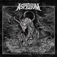 ASPIDIUM – Harmageddon (2020)