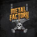 METAL FACTORY - Nyereményjáték és támogatói merch-csomag