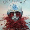 KING BUFFALO - The Burden Of Restlessness (2021)