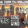 DÜRER KERT - Modern metal őrület október 26-án!