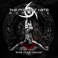 THE PROJECT HATE MCMXCIX - Death Ritual Covenant (2018)