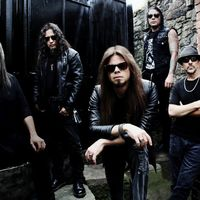 QUEENSRYCHE - Dalpremier: Dark Reverie