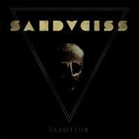 SANDVEISS - Saboteur (2019)