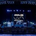 Feltörekvő rock/metal tehetségeket kutat az Analog Music Hall