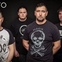 MOLTO - Új album, új klip, új turné