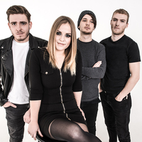 TOUCH ME NOT - Friss EP érkezett a pop-rock/metal csapattól