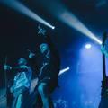 OMEGA DIATRIBE - Kisfilm az európai turnéról