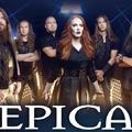 EPICA - Klippremier: Beyond The Matrix