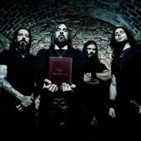 ROTTING CHRIST - Dalpremier: Fire, God And Fear