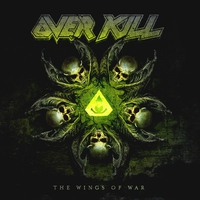 OVERKILL - The Wings Of War (2019)