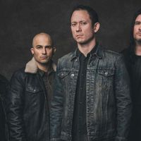 TRIVIUM - Klippremier: What The Dead Men Say