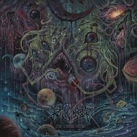 REVOCATION - The Outer Ones (2018)