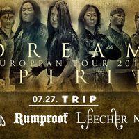 DREAM SPIRIT - Kínai zenekar is játszik a pénteki Folk Metal Night-on