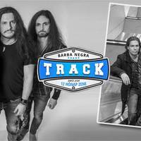 OZONE MAMA - Nyári hard rock a Trackben | Vendég: Amberjack