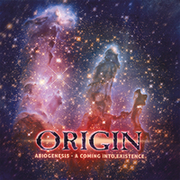 ORIGIN - Abiogenesis: A Coming Into Existence (2019)