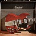 TOP10 - Rockzenészek a Gibson SG bűvöletében