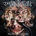 DAMNATION - Majesty In Degradation EP (2021)