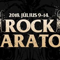 ROCKMARATON - 69 Eyes, Madball, Tiamat, Insane, Ektomorf és sokan mások