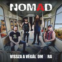 NOMAD - Vissza a Végál.om..ra (2018)