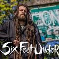 SIX FEET UNDER - Öt zenekaros koncert a Dürer Kertben
