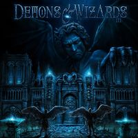 DEMONS & WIZARDS - III (2020)
