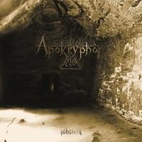 APOKRYPHON - Subterra (2020)