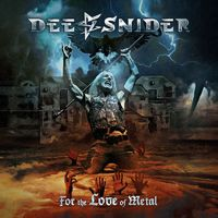 DEE SNIDER - For The Love Of Metal (2018)