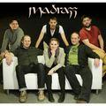 MADRASS - Interjú Fehér Nórival (Kormorán), az új énekessel