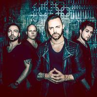 BULLET FOR MY VALENTINE - Klippremier: Not Dead Yet
