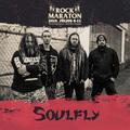 ROCKMARATON - Az utolsó nevek: Soulfly, Venom Inc, Purgen, Angelseed