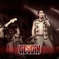 VICODIN - Szöveges videó premier: It's Time