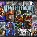 METAL ALLEGIANCE - Dalpremier: Can't Kill The Devil