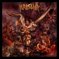 KRISIUN - Forged In Fury (2015)