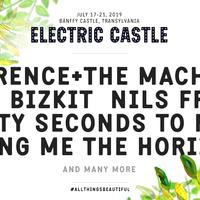 Fesztiválozz kastélyban! - Idén is Electric Castle