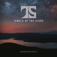 TEMPLE OF THE STARS - Nightspirit (2019)