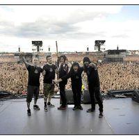 ANTHRAX - 35 éves a thrash metal legenda!