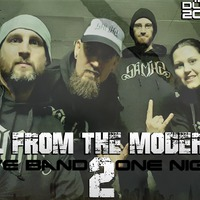 METAL FROM THE MODERN AGE 2. - Első név: Samas