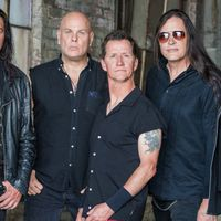 METAL CHURCH - Dalpremier: By The Numbers