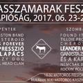 VASSZAMARAK FESZTIVÁL - Nagy nevek Tápióságban