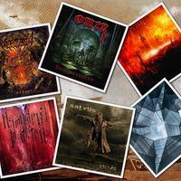 2019 legjobb magyar rock/metal albumai