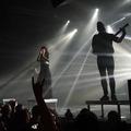 JINJER -  Turnézáró koncert a Barba Negrában